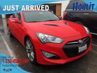 2014 Hyundai Genesis Coupe 3.8 Ultimate w/ Navigation & Moon Roof