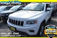 2015 Jeep Grand Cherokee Limited 4x4 SUV Long Island, NY