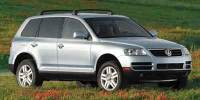Used 2004 Volkswagen Touareg V6 in St. Louis, MO