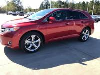 Used 2015 Toyota Venza 4dr Wgn V6 FWD XLE