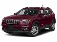Used 2019 Jeep Cherokee Latitude Plus SUV for sale in Sarasota FL