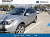 2011 Acura MDX Technology for sale in Plano TX