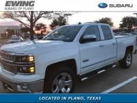 2014 Chevrolet Silverado 1500 LTZ for sale in Plano TX