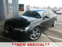 2015 Audi A6 2.0T Premium (Tiptronic) Sedan in Denver