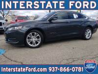 Used 2014 Chevrolet Impala LT Sedan V6 DI DOHC in Miamisburg, OH