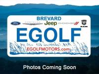 2016 Jeep Grand Cherokee Overland 4x4 Overland SUV 4x4 in Brevard
