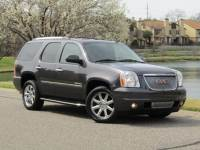 2011 GMC Yukon DENALI 6.2L NAVIGATION, BACK-UP CAMERA, HEATED & COOLED SEATS, REAR DVD, CAPTAIN CHAIRS