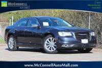 2018 Chrysler 300 Limited Sedan - Certified Used Car Dealer Serving Santa Rosa & Windsor CA