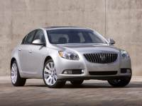 Used 2011 Buick Regal CXL For Sale In Ann Arbor