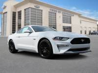 2018 Ford Mustang GT Coupe V8 Ti-VCT