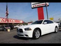 2011 Dodge Charger SXT Plus for sale in Tulsa OK