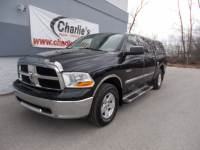 Used 2009 Dodge Ram 1500 SLT/Sport/TRX Truck Crew Cab for sale in Maumee, Ohio