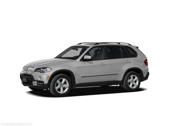 Photo Used 2010 BMW X5 xDrive30i in Pittsfield MA