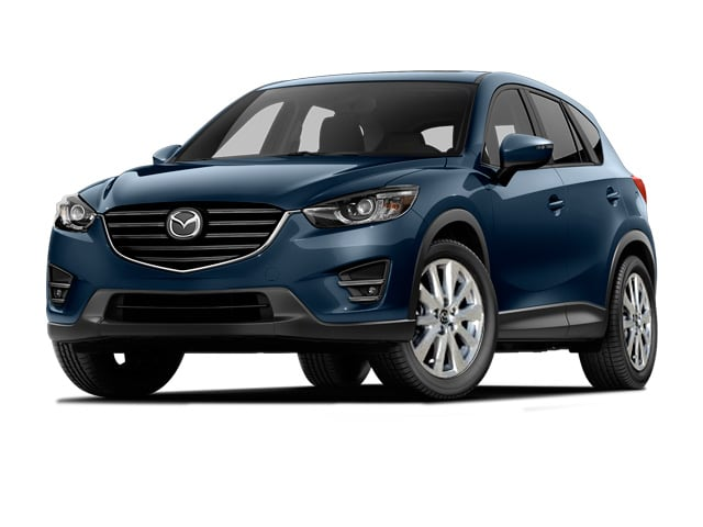 Photo Used 2016 Mazda Mazda CX-5 Touring SUV in Bowie, MD