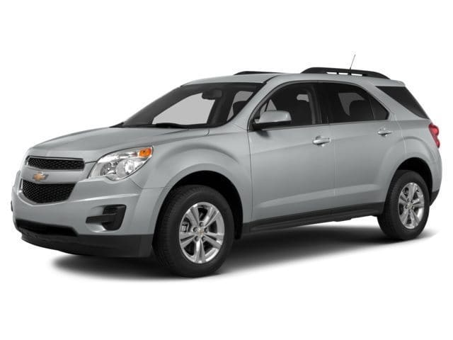 Photo Used 2014 Chevrolet Equinox LS in Cumberland, MD