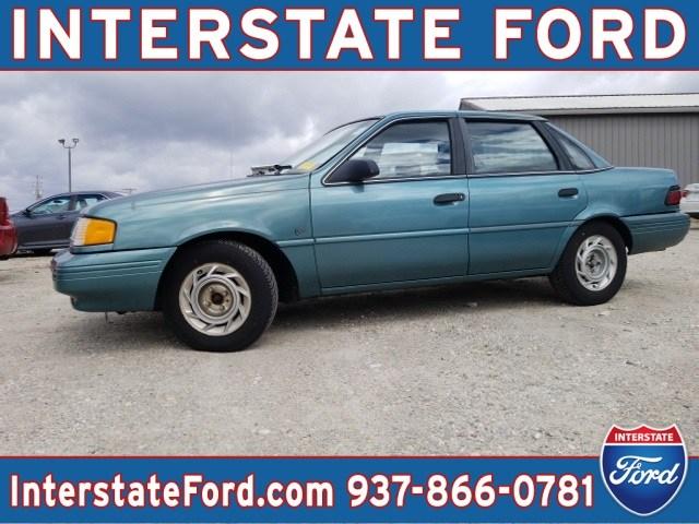 Photo Used 1994 Ford Tempo GL Sedan EFI V6 in Miamisburg, OH