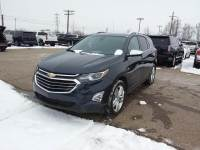 Used 2019 Chevrolet Equinox Premier w/2LZ For Sale in Monroe OH