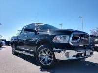 2017 Ram 1500 Laramie Limited Truck Crew Cab - Used Car Dealer Serving Upper Cumberland Tennessee