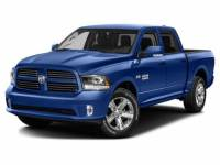 Used 2016 Ram 1500 Big Horn 4WD Crew Cab 140.5 Big Horn Near Indianapolis