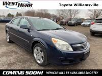 2007 Saturn Aura XE Sedan For Sale - Serving Amherst