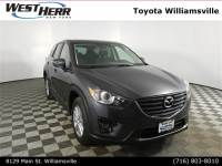 2016 Mazda Mazda CX-5 Touring SUV For Sale - Serving Amherst