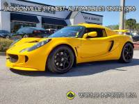 2007 Lotus Exige 2DR Coupe S (Collector Series) for sale in Jacksonville, FL