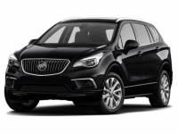 Used 2017 Buick Envision Essence FWD Essence For Sale in Fairfield, TX