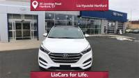 Used 2016 Hyundai Tucson Limited SUV CT in Hartford CT