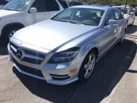 Used 2014 Mercedes-Benz CLS For Sale at Harper Maserati | VIN: WDDLJ7DB0EA121388