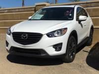 Used 2016 Mazda Mazda CX-5 Grand Touring SUV I-4 cyl For Sale in Surprise Arizona