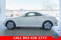 Pre-Owned 2005 Lexus SC 430 RWD 2D Convertible