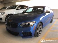 2016 BMW 2 Series M235i xDrive w/ Drivnig Assist/Technology Coupe in San Antonio