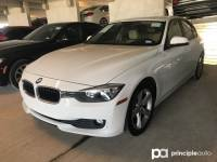 2015 BMW 3 Series 320i Sedan in San Antonio
