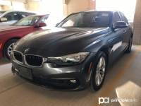 2016 BMW 3 Series 320i w/ Driving Assist Sedan in San Antonio