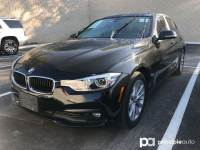 2016 BMW 3 Series 320i w/ Lighting Package Sedan in San Antonio