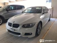 2012 BMW 3 Series 335i w/ M Sport/Premium/Moonroof Coupe in San Antonio