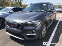 2016 BMW X1 xDrive28i w/ Driving Assist SUV in San Antonio