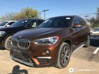 2016 BMW X1 xDrive28i w/ Luxury/Premium/Driver Assist 2/Techno SUV in San Antonio