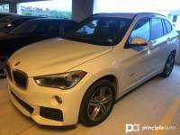 2016 BMW X1 xDrive28i w/ M Sport/Premium/Drivng Assist/Tech SUV in San Antonio