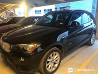 2017 BMW X3 xDrive28i w/ Premium/Driving Assist/Navigation SAV in San Antonio