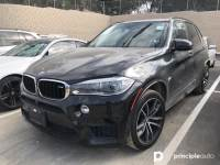 2016 BMW X5 M w/ Executive/Driving Assist Plus SUV in San Antonio
