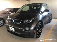 2016 BMW i3 Tera World w/ Tech+Drivnig Assistant Hatchback in San Antonio
