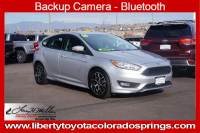 Used 2016 Ford Focus SE SE HB For Sale in Colorado Springs, CO