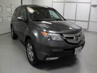 Used 2008 Acura MDX For Sale at Duncan Hyundai   VIN: 2HNYD28288H511482