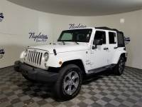 Used 2018 Jeep Wrangler JK West Palm Beach
