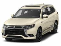 Used 2018 Mitsubishi Outlander PHEV For Sale near Denver in Thornton, CO | Near Arvada, Westminster& Broomfield, CO | VIN: JA4J24A52JZ069179