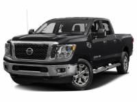 Pre-Owned 2017 Nissan Titan XD SV Diesel Truck Crew Cab in Greenville SC