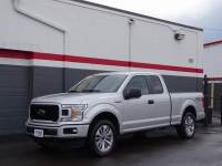 Used 2018 Ford F-150 For Sale at Huber Automotive | VIN: 1FTEX1EP5JKD30560
