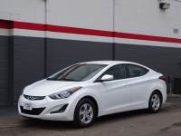 Used 2015 Hyundai Elantra For Sale at Huber Automotive   VIN: 5NPDH4AE2FH564319