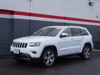 Used 2015 Jeep Grand Cherokee For Sale at Huber Automotive | VIN: 1C4RJFBG5FC178883
